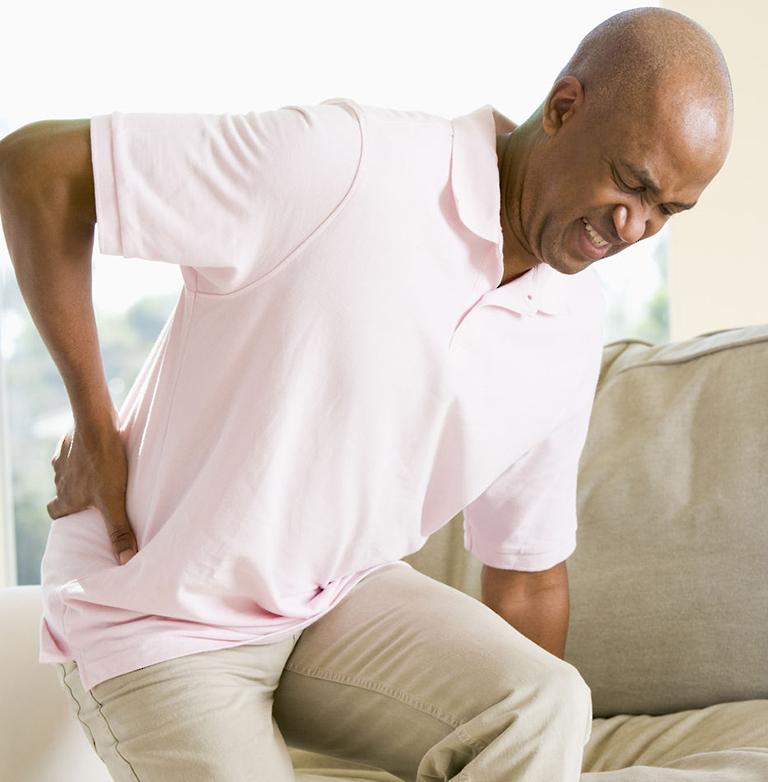 Tìm hiểu về bệnh đau lưng mỏi gối và cách điều trị