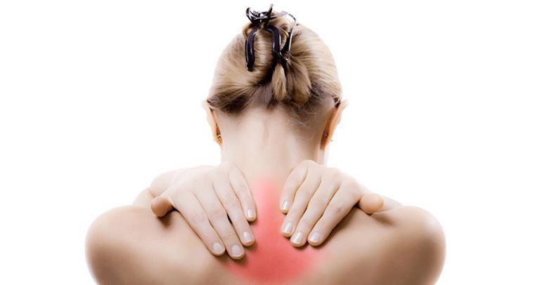Đau lưng trên là bệnh gì?