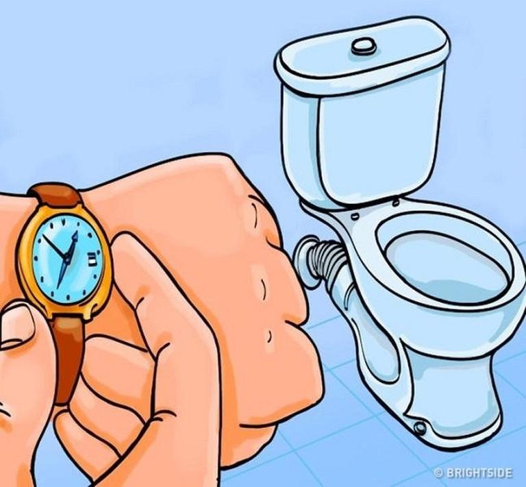 Thiết lập thời gian đi tiểu cho người bị bàng quang tăng hoạt