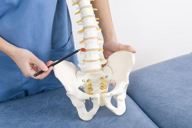 điều trị thoát vị đĩa đệm không cần phẫu thuật