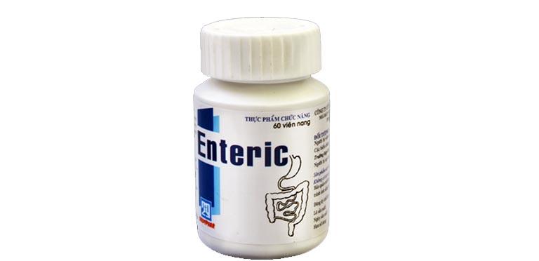 Enteric