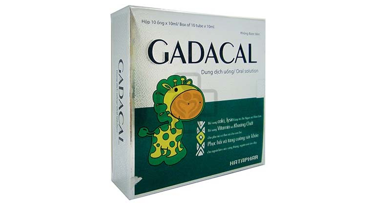 Gadacal