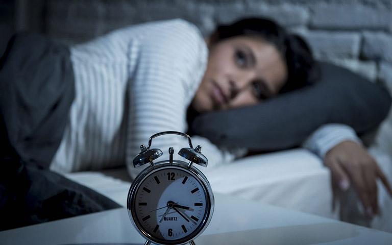 mối liên hệ giữa giấc ngủ và hệ miễn dịch