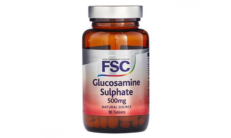 glucosamine là thuốc gì