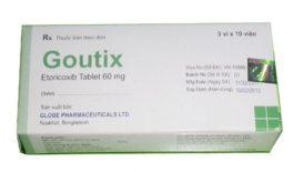 Thuốc Ibuprofen: tác dụng, chống chỉ định, cách sử dụng