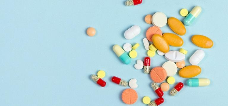 Điều trị bàng quang kích thích bằng thuốc