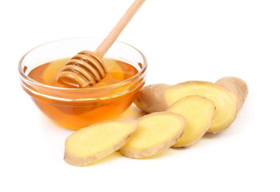trị trào ngược dạ dày bằng mật ong