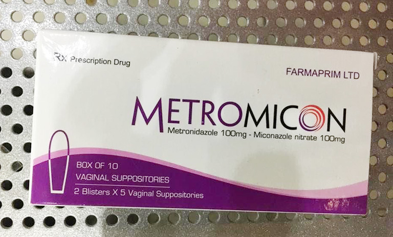 Metromicon