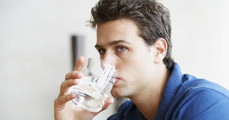 biến chứng sau mổ nội soi tuyến tiền liệt