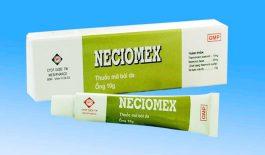 Thuốc Neciomex