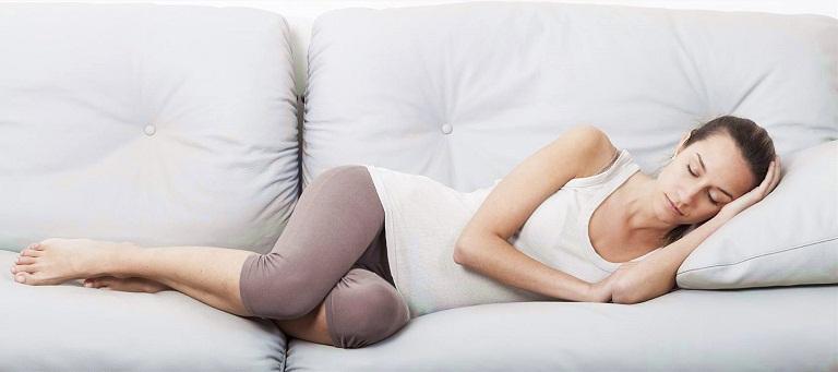 Nên ngủ như thế nào khi bị đau dây thần kinh tọa?
