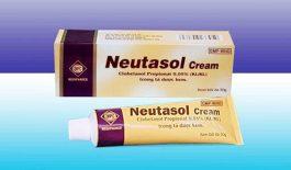 Thuốc Neutasol