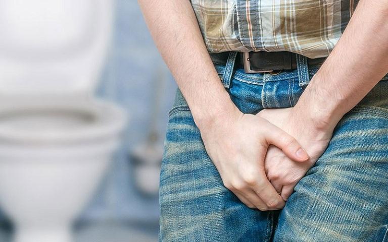 Nhịn tiểu là nguyên nhân bị sỏi thận
