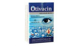 Thuốc Otivacin