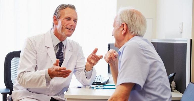 Phác đồ điều trị thoái hóa cột sống