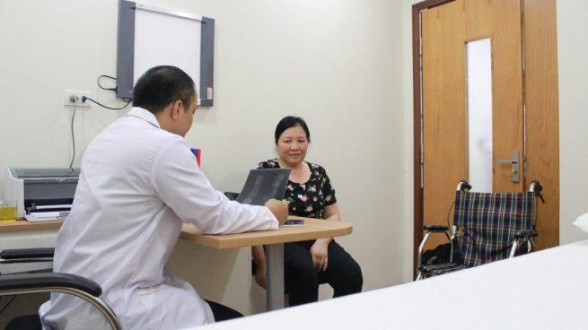 Phòng khám bác sĩ Trương Trí Hữu - Phan Xuân Hoa