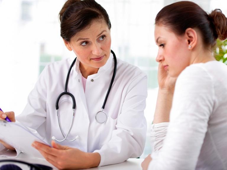 biện pháp điều trị viêm bàng quang xuất huyết
