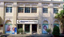 Phòng khám Nha khoa Westcoast