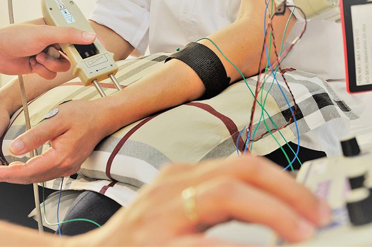 Dịch vụ khám chữa bệnh tại Phòng khám Nội - Bác sĩ Nguyễn Văn Chương