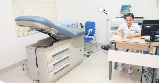Phòng khám Phụ khoa - Bác sĩ Lê Thị Sáu