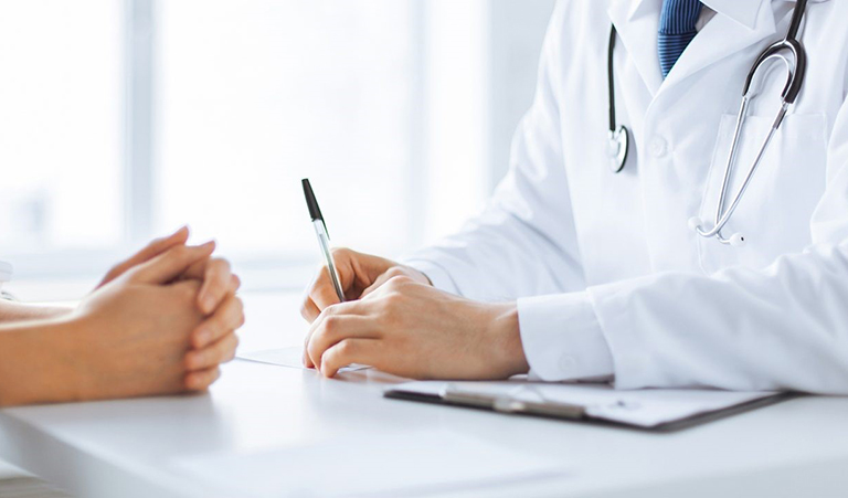 Quy trình khám chữa bệnh tại Phòng khám Tiết niệu - Nhi - Bác sĩ Lê Tấn Sơn