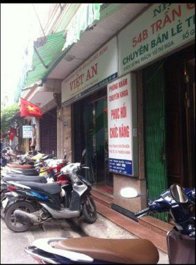 phòng khám Đa khoa tư nhân Việt An