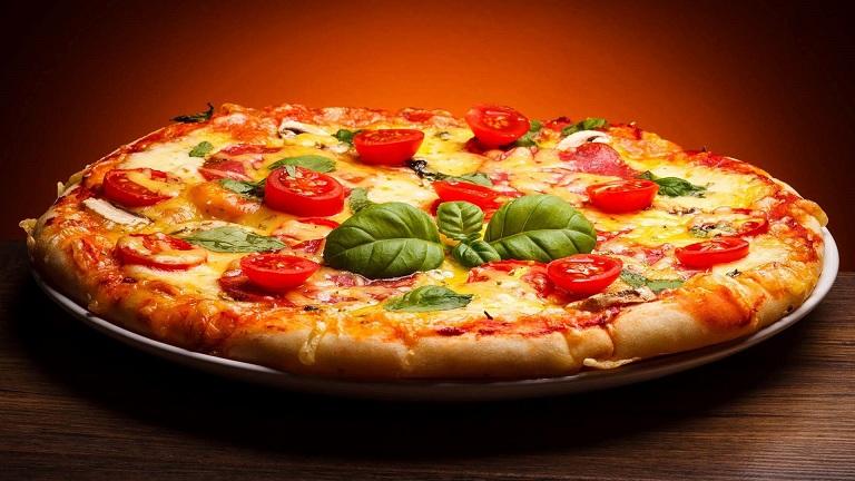 Không ăn các món ăn được làm từ bột
