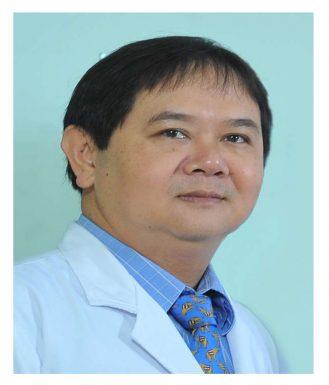 phòng khám Tai mũi họng của bác sĩTrần Minh Trường