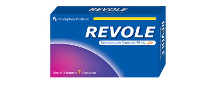 thuốc Revole