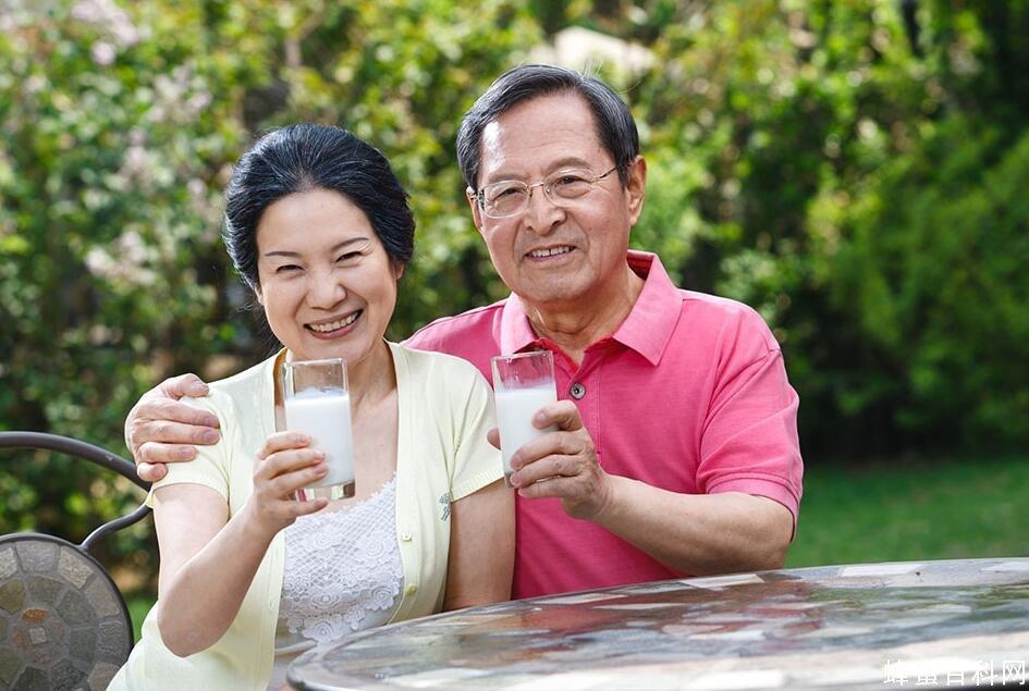 sữa cho người bị loãng xương