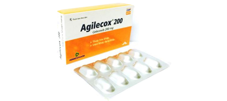 thuốc agilecox 100