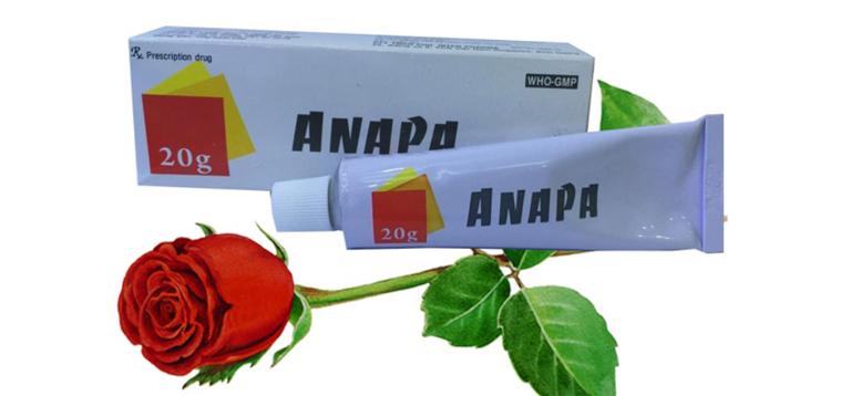 thuốc anapa review