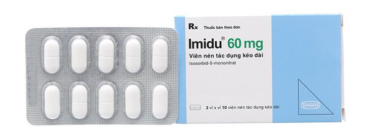 thuốc Imidu là thuốc gì