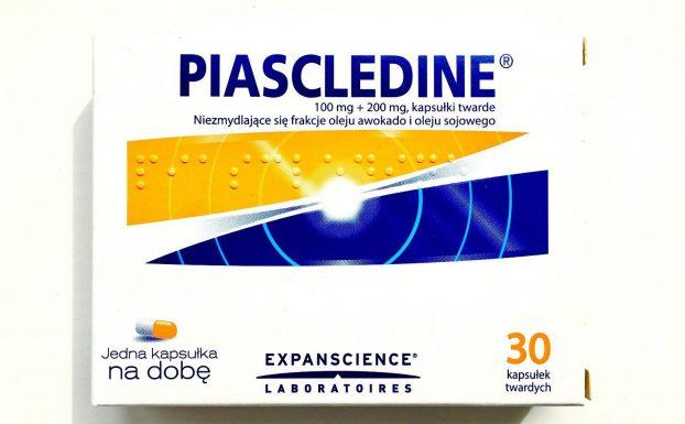 Thuốc Piascledine