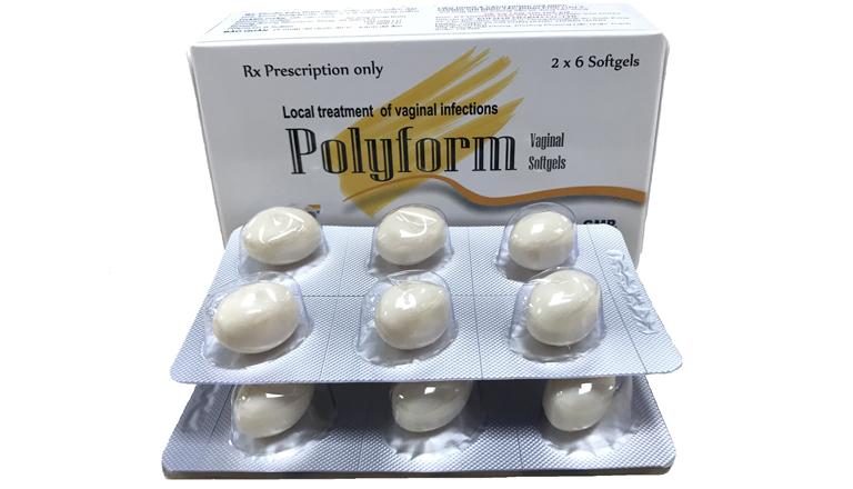 thuốc polyform
