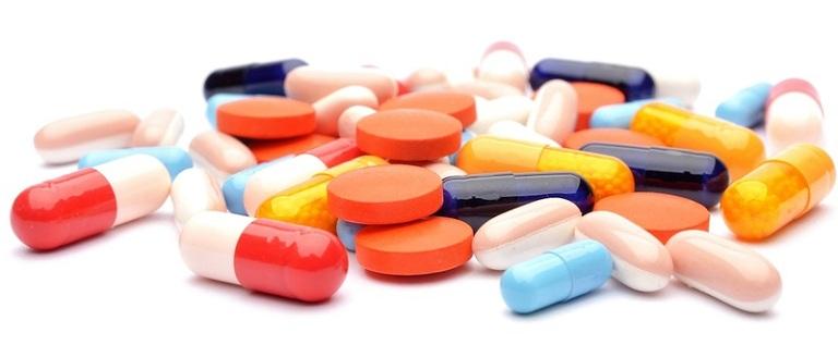 Thuốc chữa bệnh viêm cột sống dính khớp