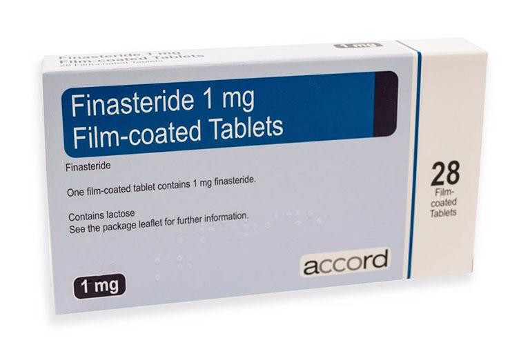 thuốc trị phì đại tiền liệt tuyến