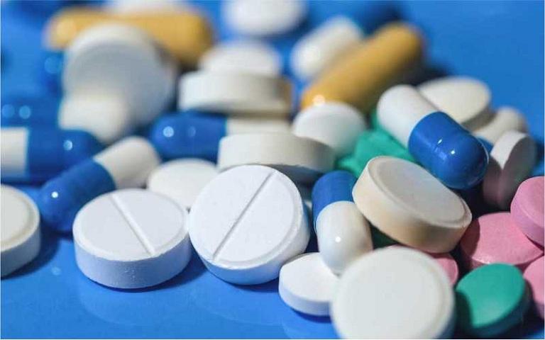 Thuốc điều trị suy thận giai đoạn cuối