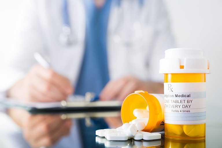 Thuốc điều trị viêm tuyến tiền liệt mãn tính