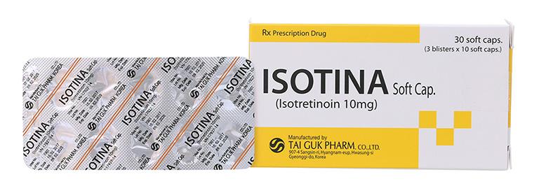 Giữ thuốc trong vỉ hoặc hộp để không làm hư hỏng thuốc