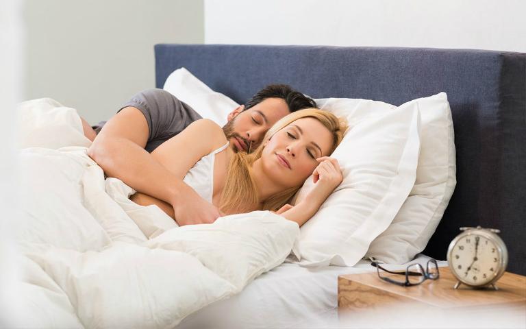 Thuốc tránh thai loại mới dành cho nam không gây ra tình trạng suy giảm ham muốn tình dục.
