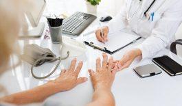 7 tiêu chuẩn chẩn đoán viêm khớp dạng thấp