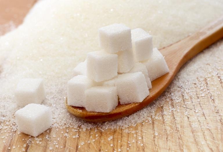 mỗi ngày nên ăn bao nhiêu đường