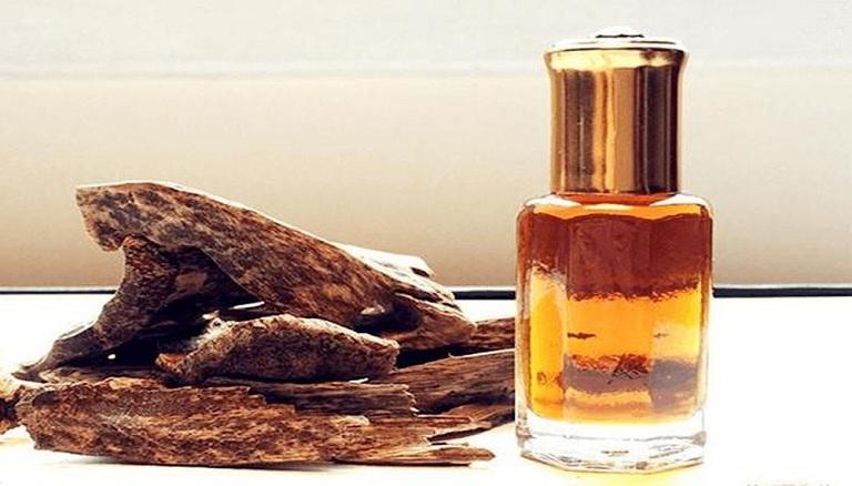 Tinh dầu trầm hương giúp giảm căng thẳng thẳng thần kinh