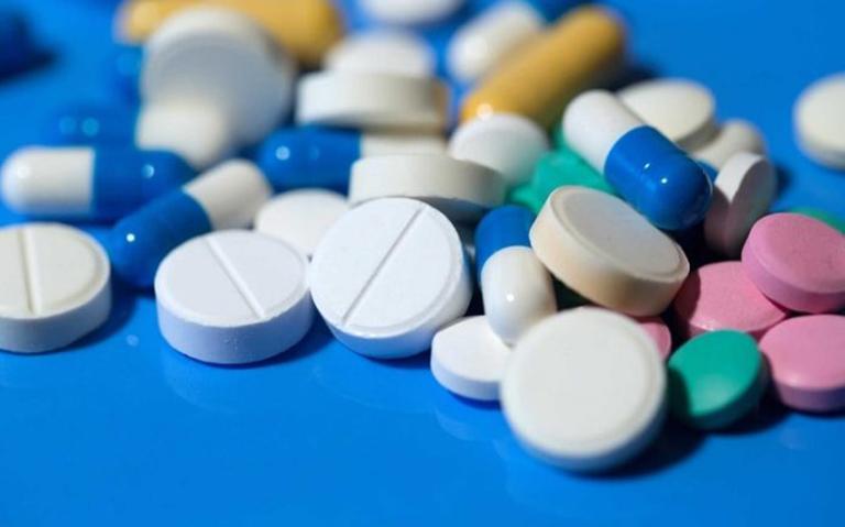 tương tác thuốc Axid