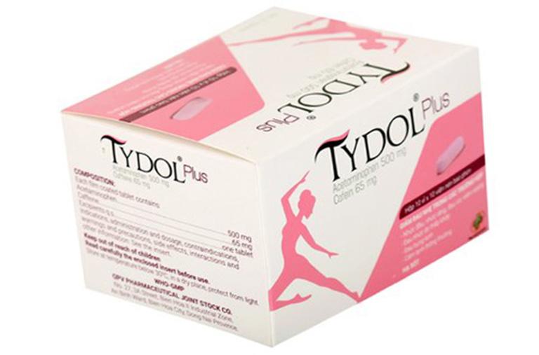 Tydol Plus là thuốc gì