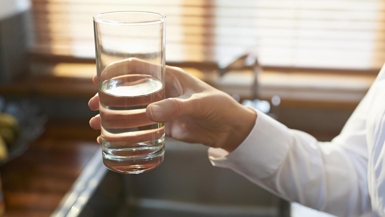 nước tốt cho hoạt động của não