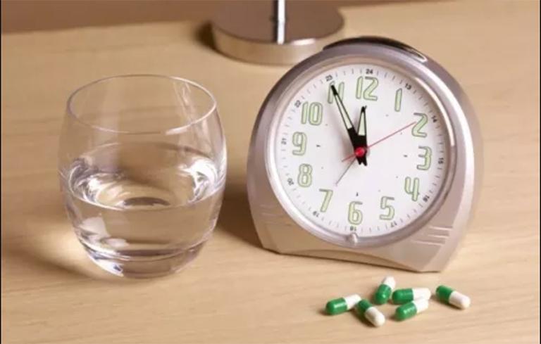 thuoc dexlansoprazole 60 mg