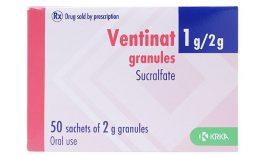 Thuốc Ventinat