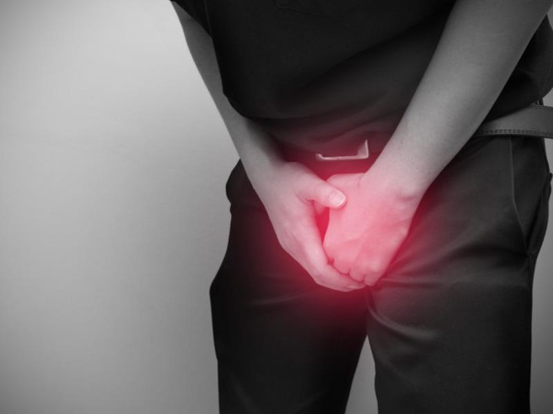 triệu chứng viêm đường niệu đạo